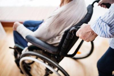 Area Disabili